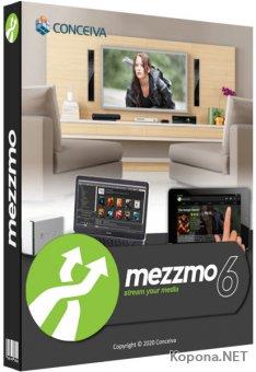 Conceiva Mezzmo Pro 6.0.4.0