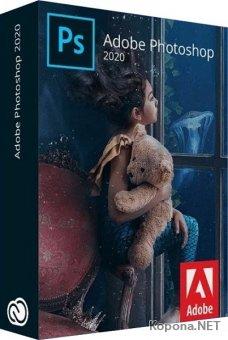 Adobe Photoshop 2020 21.1.1.121 RePack by SanLex