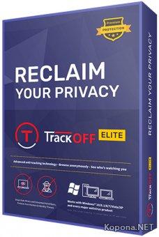 TrackOFF Elite 5.2.0.26899