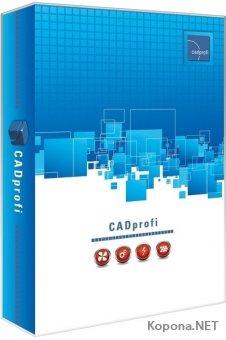 CADprofi 2020.03 Build 200321