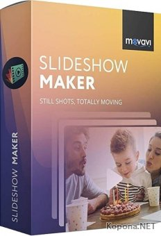 Movavi Slideshow Maker 6.4.0