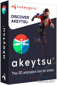 Nukeygara Akeytsu 19.4.6.0