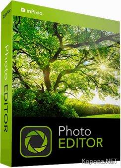 InPixio Photo Editor 10.0.7383.20654 + Rus