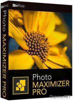 InPixio Photo Maximizer 5.0.7075.29908 + Rus