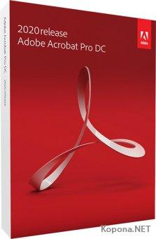 Adobe Acrobat Pro DC 2020.006.20042 RePack by Pooshock