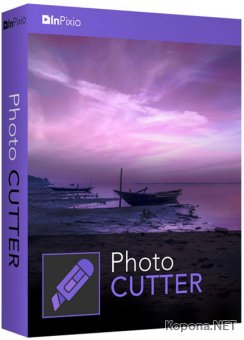 InPixio Photo Cutter 10.1.7389.17134 RePack & Portable by TryRooM