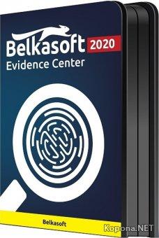 Belkasoft Evidence Center 2020 9.9800.4928