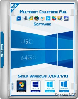 Multiboot Collection Full 5.5 (2020/RUS/ENG)