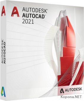 Autodesk AutoCAD 2021 by m0nkrus
