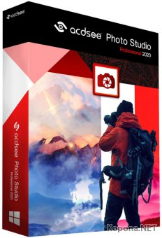 ACDSee Photo Studio Professional 2020 13.0.2 Build 1415 + Rus
