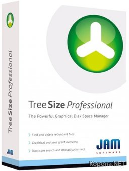 TreeSize Professional 7.1.5.1471 Retail