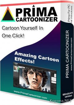 Prima Cartoonizer 1.1.1