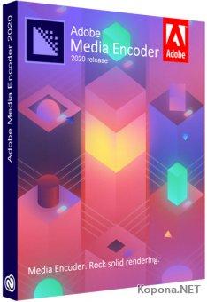 Adobe Media Encoder 2020 14.1.0.155