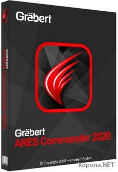 Graebert ARES Commander 2020.0 Build 20.0.1.1027