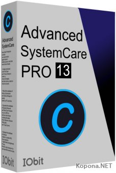 Advanced SystemCare Pro 13.4.0.246 Final