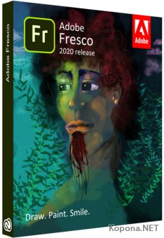 Adobe Fresco 1.5.0.67