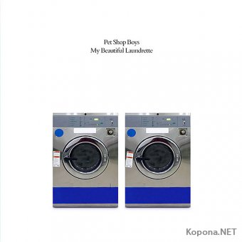 Pet Shop Boys - My Beautiful Laundrette (EP) (2020)
